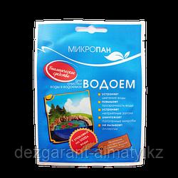 Биоактиватор для очистки воды МИКРОПАН Водоем