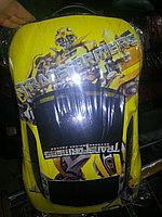 Чемодан детский Transformer, фото 1