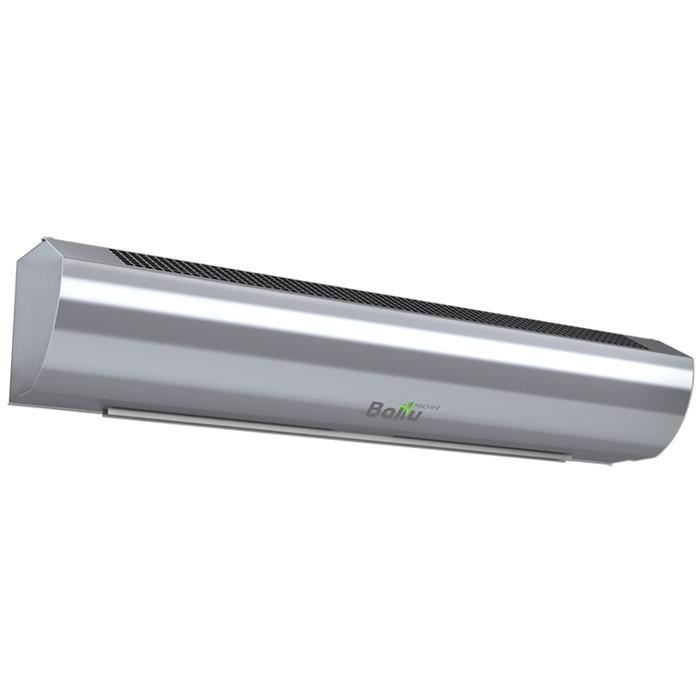 Тепловая электрическая завеса Ballu BHC-L10-S06 (BRC-E) Metallic