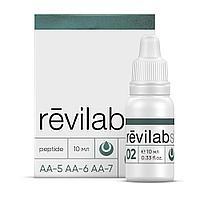 Бальзам Revilab SL 02 — для нервной системы и глаза