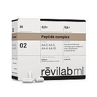 Revilab ML 02 — для системы кроветворения, химио-радиопротектор
