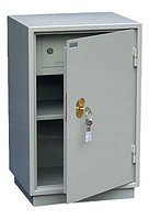 Металлический бухгалтерский шкаф КБ – 011-Т / КБС -011-Т, фото 1
