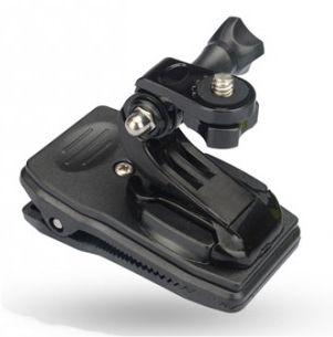 Bag Clip - Кронштейн с клипсой для Action камер EZVIZ.
