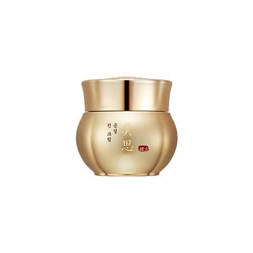 Антивозрастной крем с экстрактом женьшеня Geum Sul Rejuvenating Cream