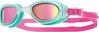 Очки для плавания TYR Pink Special OPS 2.0 Femme Polarized 687
