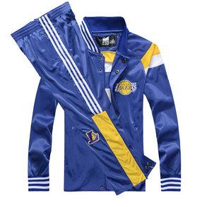 Спортивный костюм Adidas , Los Angeles Lakers , фото 2