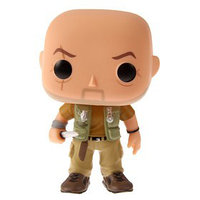 Фигурка Funko POP! Vinyl: Lost: John Locke