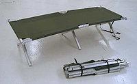 Раскладушка НАТОвская, фото 1