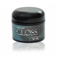 Top coat Gloss (топ), 30мл