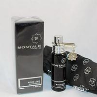 Aoud Lime Montale для женщин и мужчин 30 мл