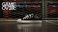 Converse All Star low Black (реплика)