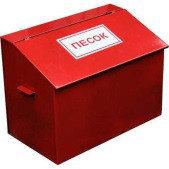 Ящик для песка 0,3 куб.м разборный (782*1173*590)