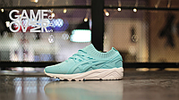 Asics Gel-Kayano Trainer Knit Gets Minty  (реплика)
