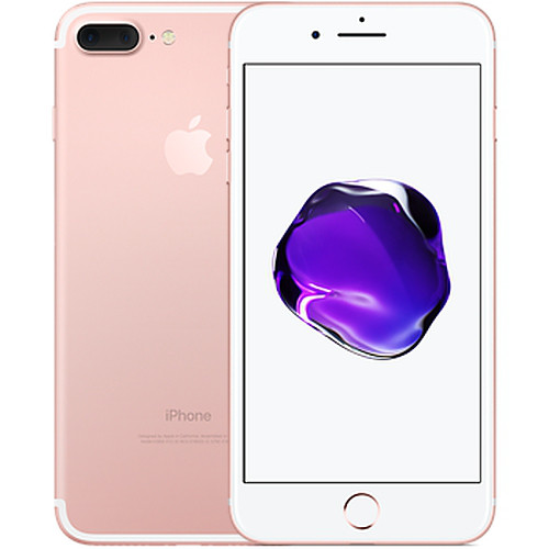 Apple iPhone 7 128Gb Розовый