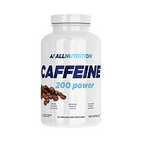 All Nutrition Caffeine 200 Power 100 кап. Польша