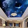 Натяжной потолок, фото 6