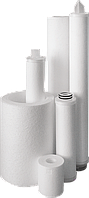 Фильтрующие элементы ФП.ПО для очистки жидкостей без адаптеров