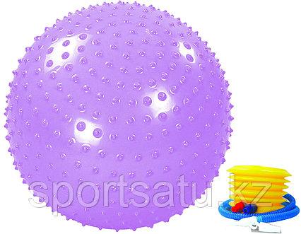 Гимнастический мяч MASSAGE GYM BALL