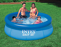 Надувной бассейн INTEX Easy Set Pool, 244х76 см