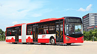 Городской автобус BRT GOLDEN DRAGON XML6185