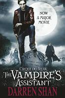 Cirque du freak (The Vampire's Assistant) 3 in 1