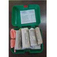 Набор медикаментов для аптечки автомобильной в полиэтиленовом пакете