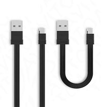Кабель Remax RC-062m Micro USB Black, фото 2