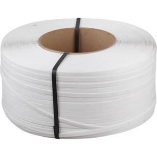 Полипропиленовая стреппинг лента для упаковки 15мм*0.8мм*2000м