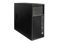 HP рабочая станция Z240 Tower Workstation (J9C16EA)