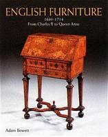 English Furniture from Charles II to Queen Anne