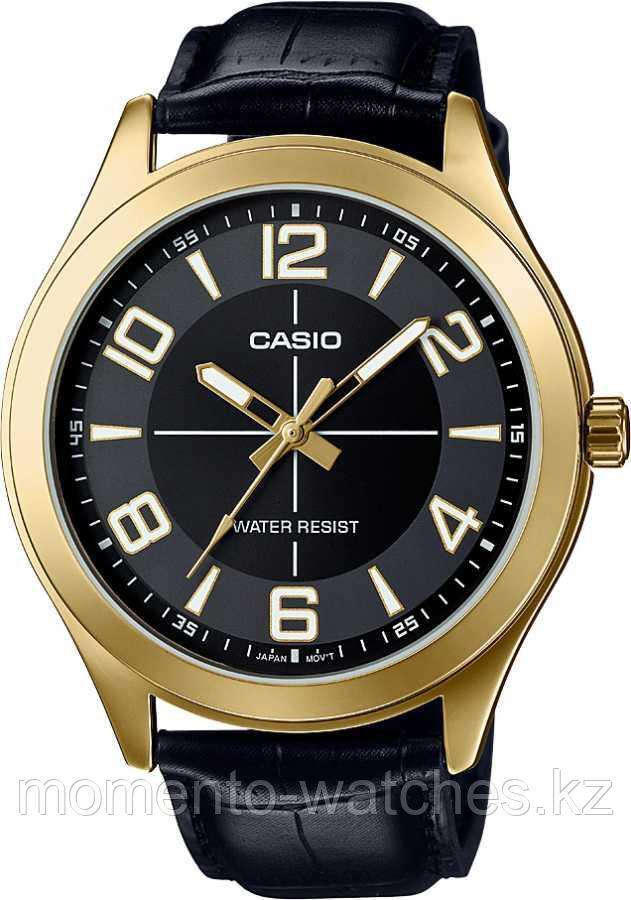 Мужские часы Casio MTP-VX01GL-1BUDF