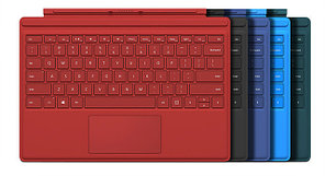 Surface Pro Keyboard English