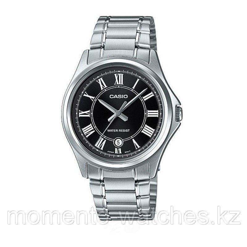 Мужские часы Casio MTP-1400D-1ADF