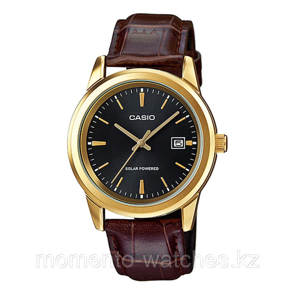 Мужские часы Casio MTP-VS01GL-1ADF