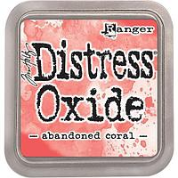 Подушечка Distress Oxide Pad - Abandoned Coral