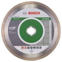 АЛМАЗНЫЙ ДИСК STANDARD FOR CERAMIC BOSCH 2608602204