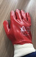 Перчатки МБС Красные, фото 1