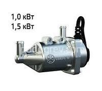 Северс-М 1,5 кВт- подогрев тосола 220V с насосом, фото 1