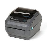 Принтер этикеток - Zebra GK420D (203 DPI, USB, ETHERNET)