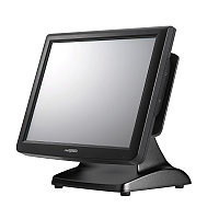 POS-Моноблок - Partner Tech SP-800 (Atom D525 1.8GHz, 2GB, HDD 320GB, MSR, без ОС)