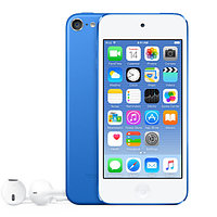 Apple Ipod Touch 32gb 6th gen blue