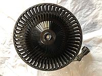 Вентилятор отопителя, фото 1