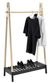 Вешалка напольная для одежды JENNET