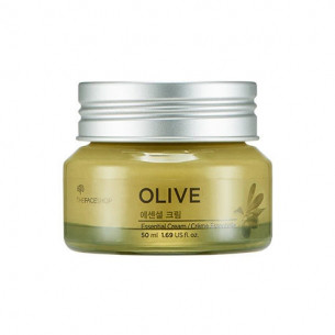 OLIVE ESSENTIAL DEEP MOIST CREAM