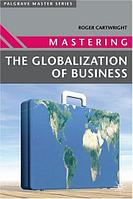 Master S   Mastering Globalization of Business