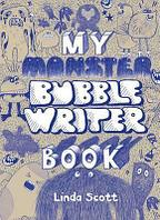 My Monster Bubble Writer Book