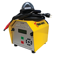 Аппарат для электромуфтовой сварки  Hurner Easy 20-450 мм