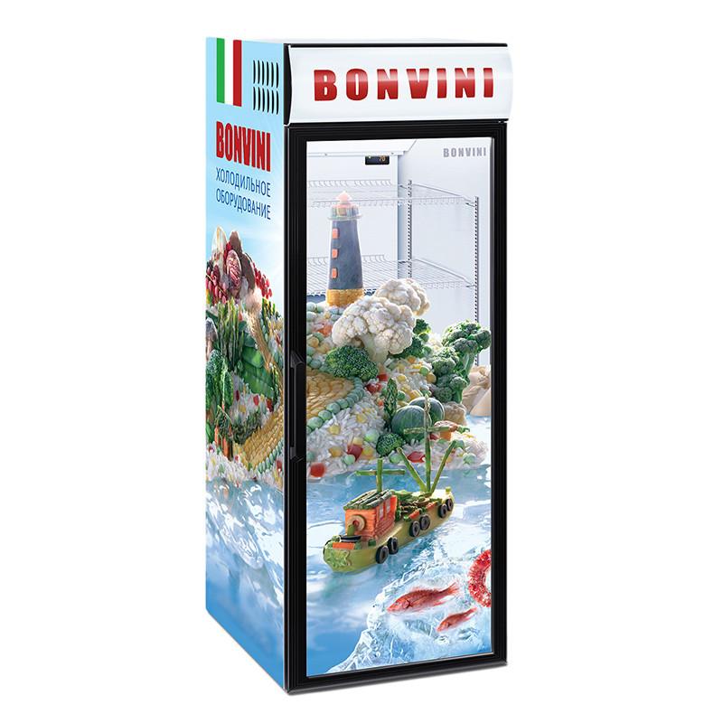 Шкаф холодильный Снеж Bonvini 350 BGС