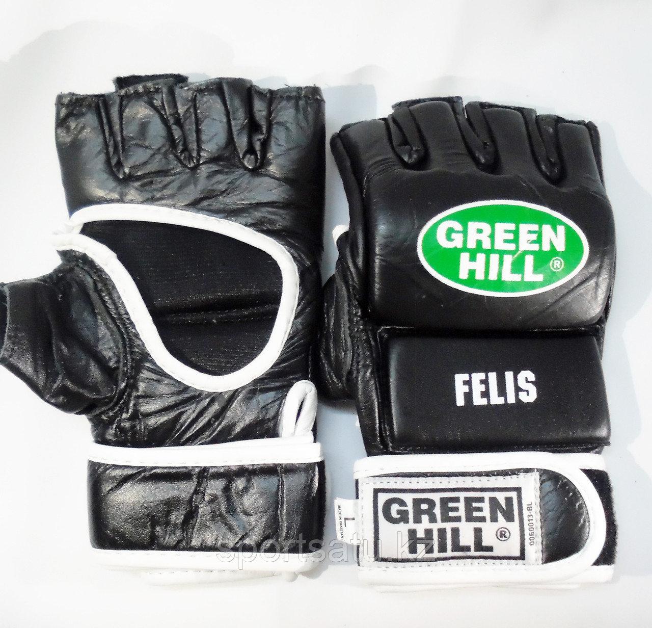 Шингарты для груши Green Hill FELIS