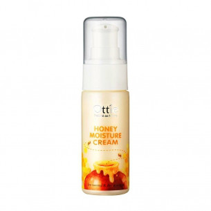 HONEY MOISTURE CREAM